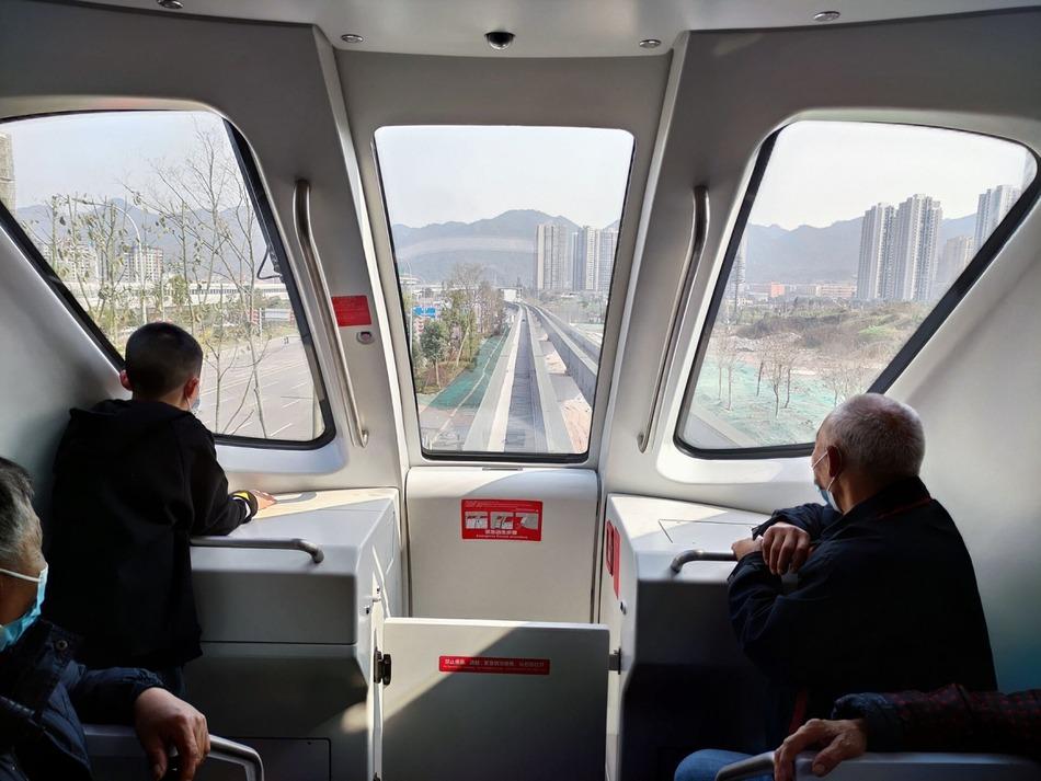 中國科技-高鐵-雲巴03