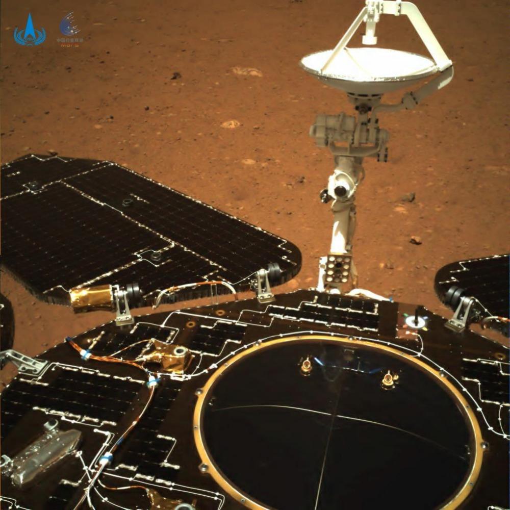 航空航天2-火星圖像2