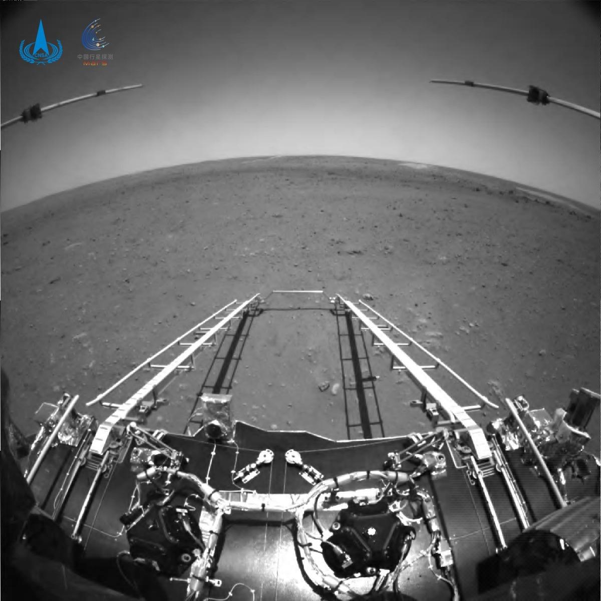 航空航天-火星圖像1