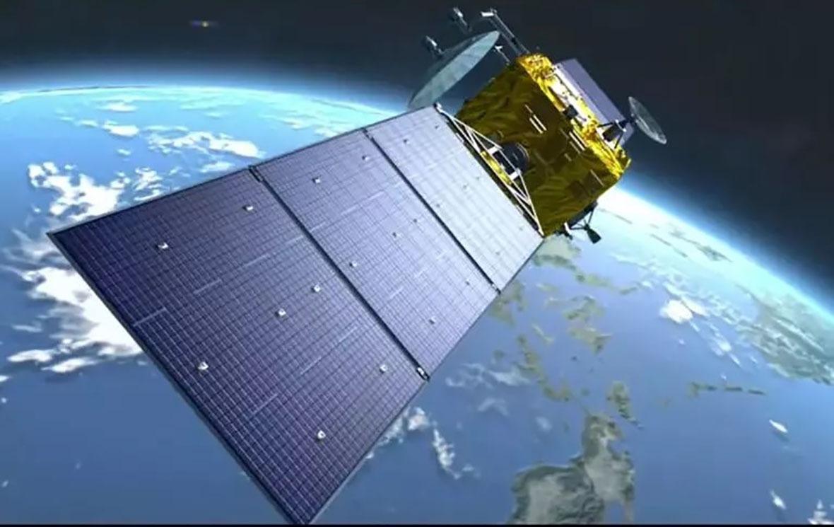 北斗衛星導航系統由空間段、地面段和用戶段三部分組成,可在全球範圍內全天候、全天時為各類用戶提供高精度、高可靠的定位。