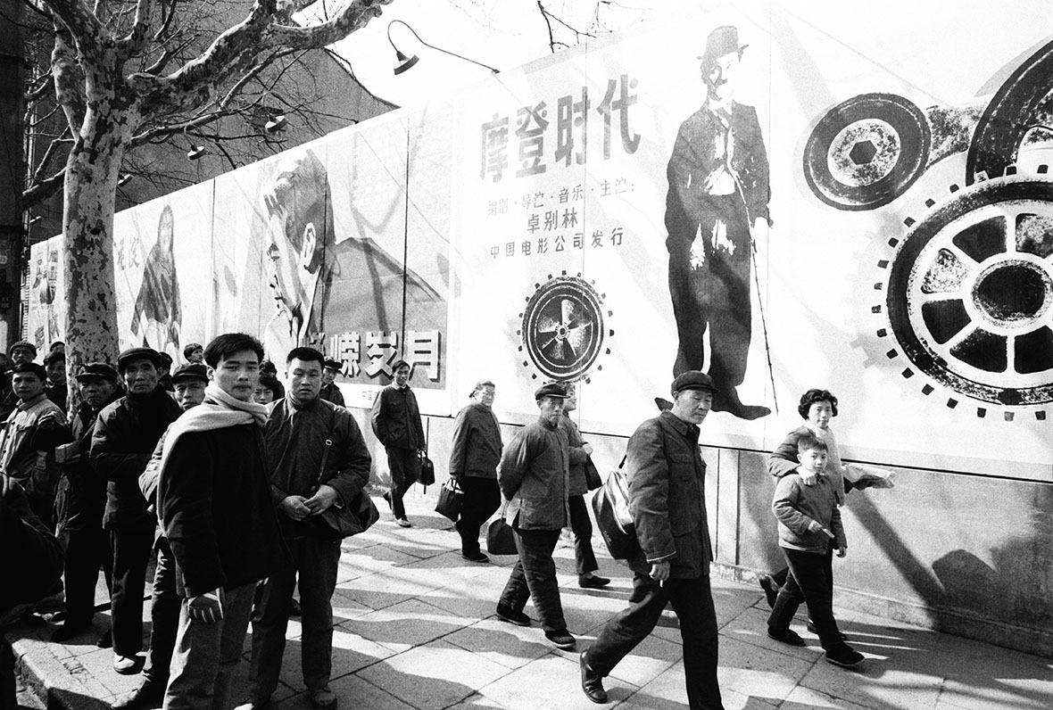 差利‧卓別靈幽默的形象,誇張的演繹,諷刺的手法,使中國觀眾留下深刻印象。