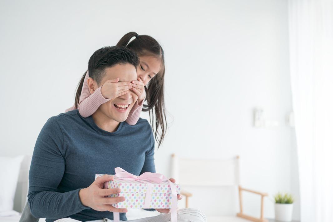 當代中國-名家觀點-李焯芬人生導航 父親節的禮物