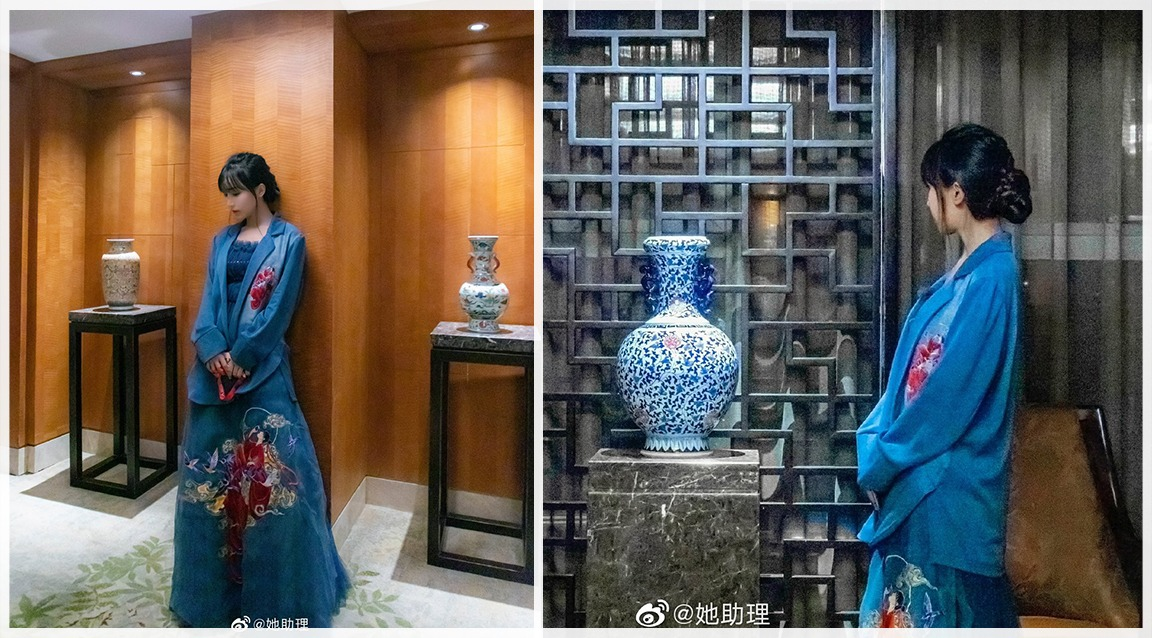 當代中國-非遺-蜀繡