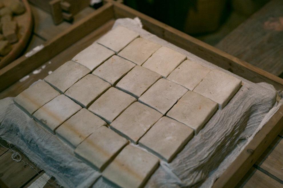 當代中國-非遺-臭豆腐