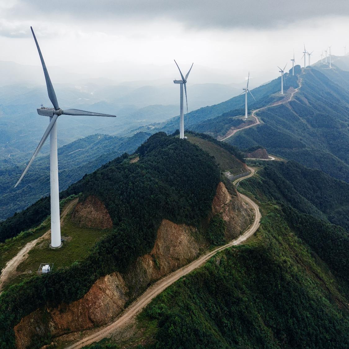 當代中國-中國新聞-碳排放2