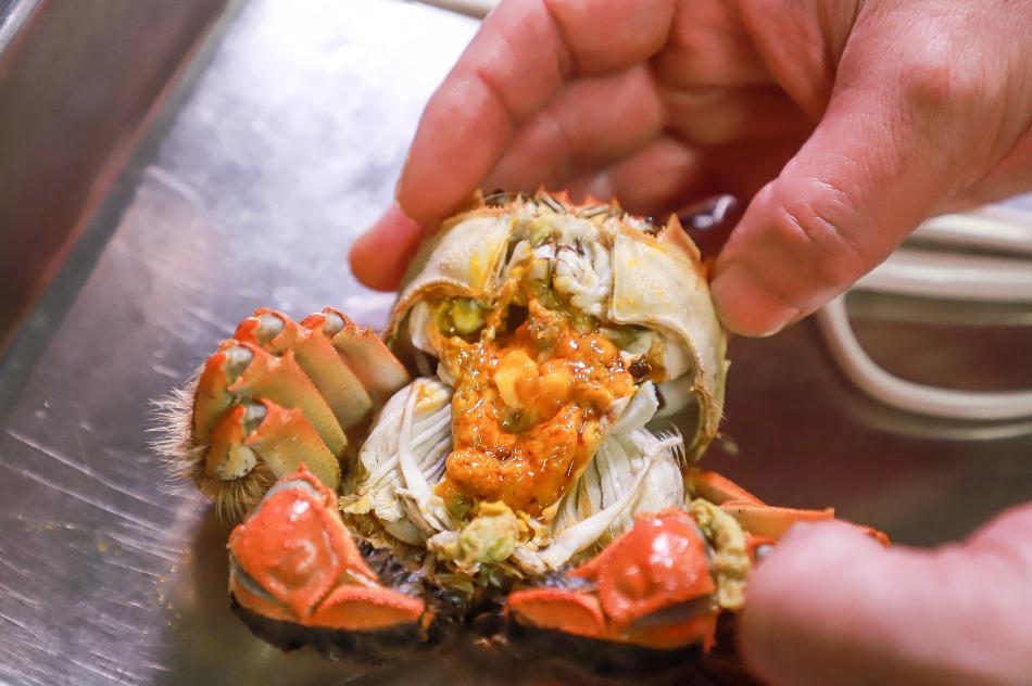 百味中國-食蟹文化上2