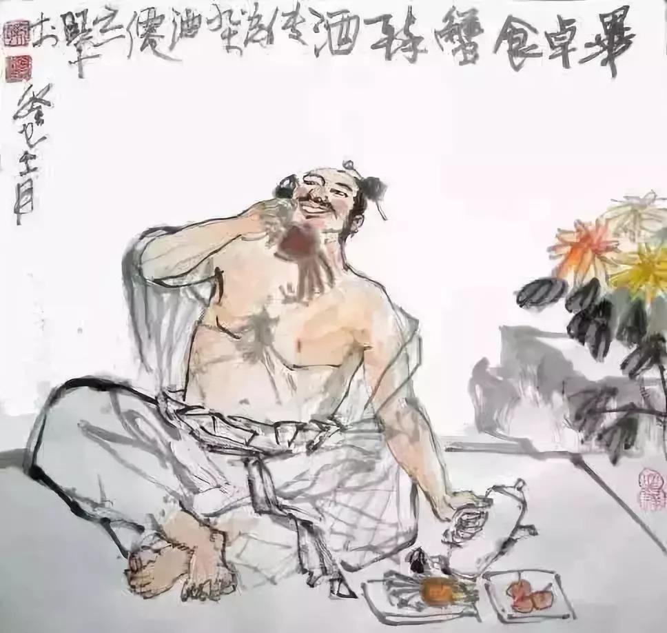 百味中國-食蟹文化上3