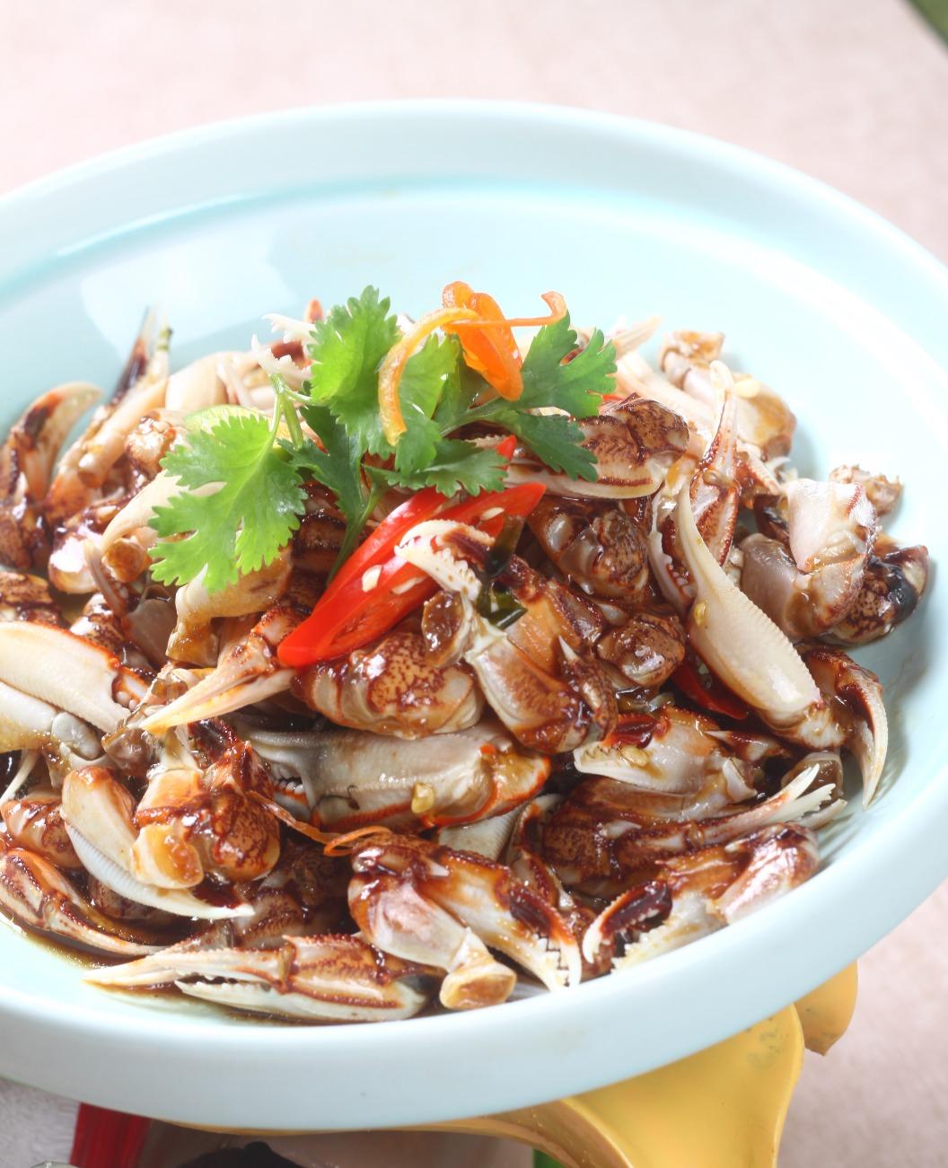 百味中國-食蟹文化下3