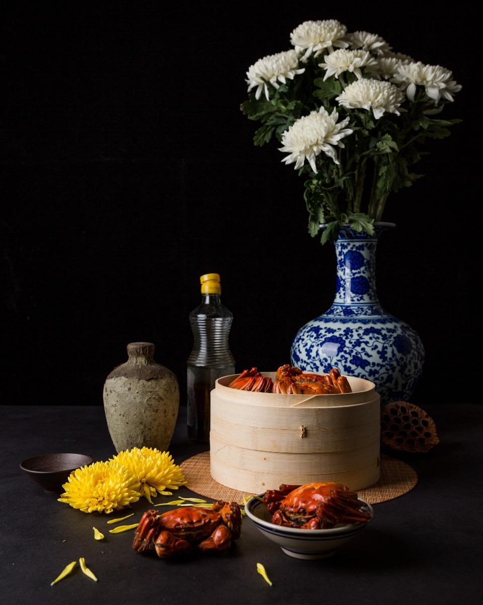 百味中國-重陽美食2