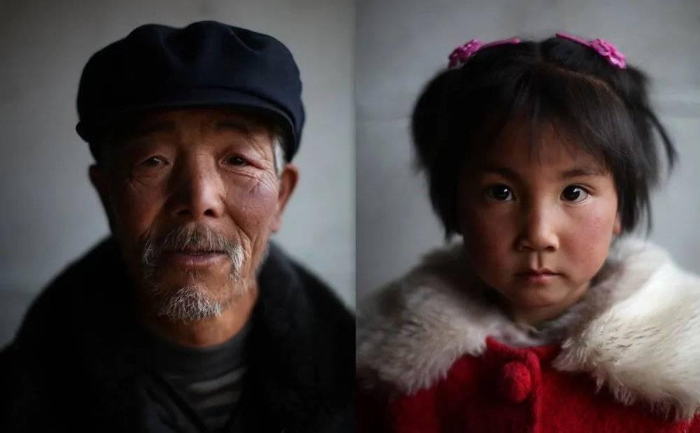 當代中國-攝影師為留守兒童影相02