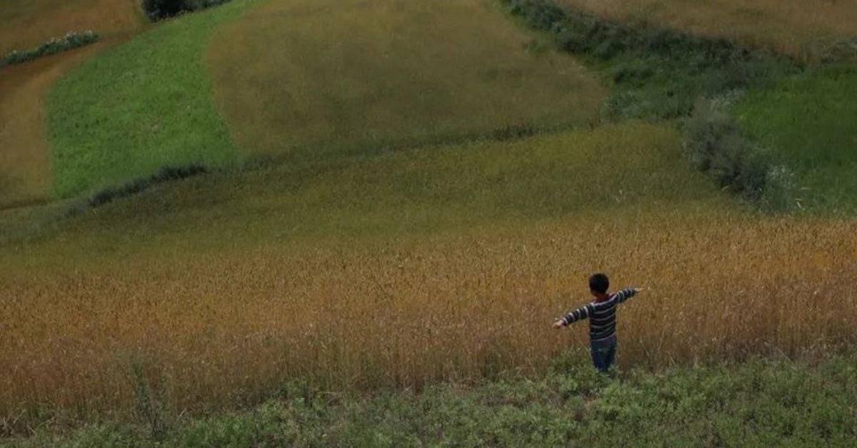 當代中國-攝影師為留守兒童影相03
