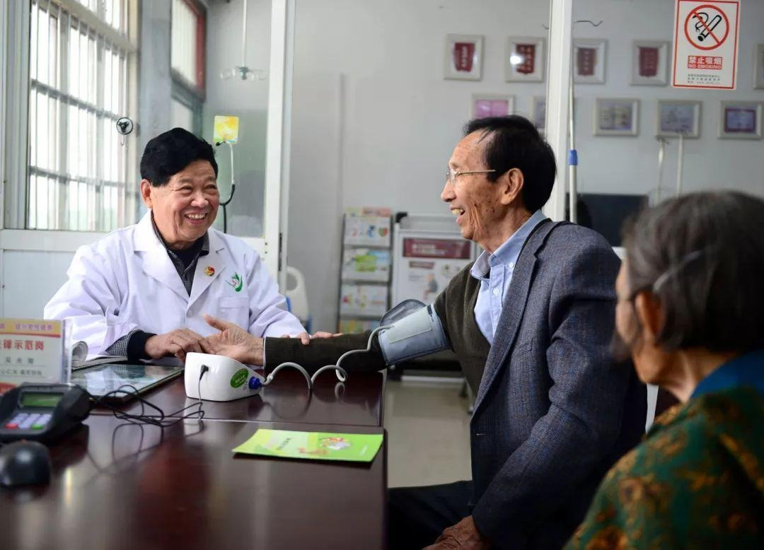 中國新聞-一元醫生