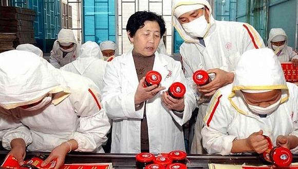 當代中國-中國經濟-中國新聞-老乾媽01