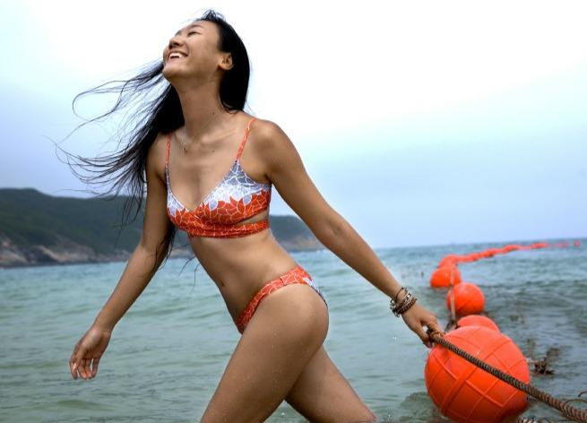 當代中國-美人魚01