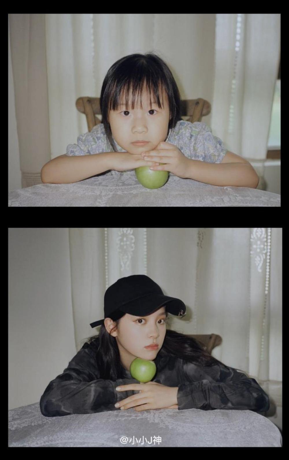 感動中國-6歲攝影師1