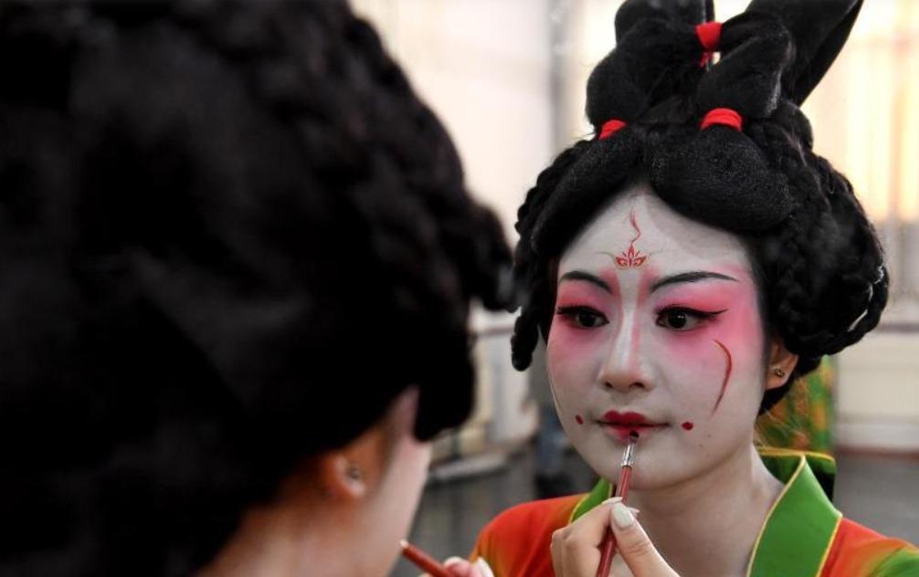 中國文化-唐宮盛宴02