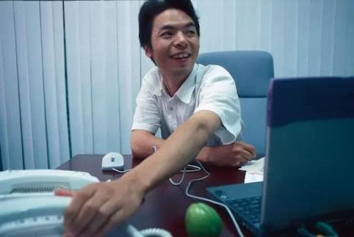 張小龍成名得很早,未滿30歲就設計出Foxmail,甚至打入國際市場,令他躋身中國十大軟件工程師之列。(網上圖片)