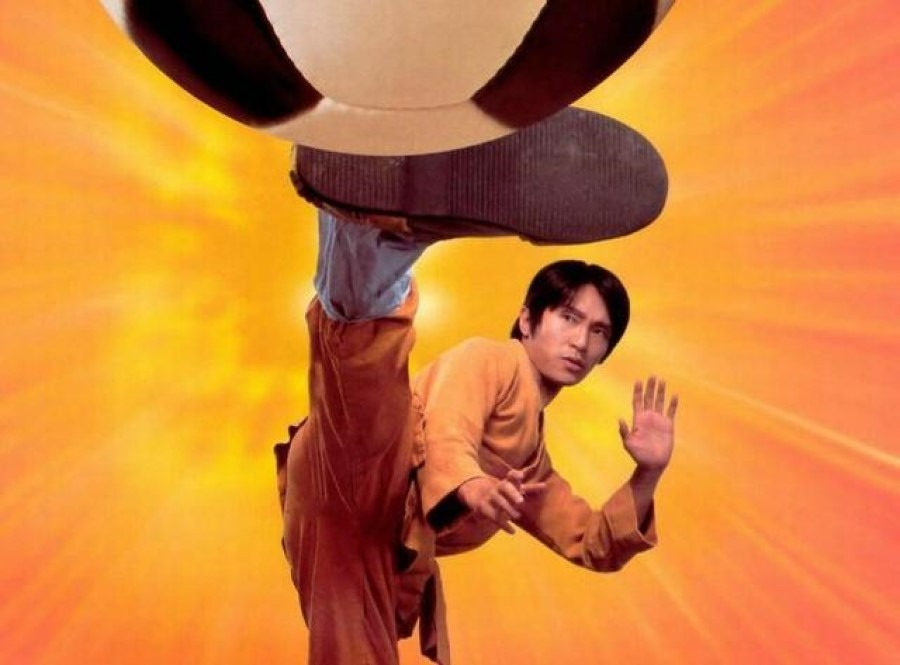 當代中國-傑出名人-周星馳由無厘頭到「周星馳電影」