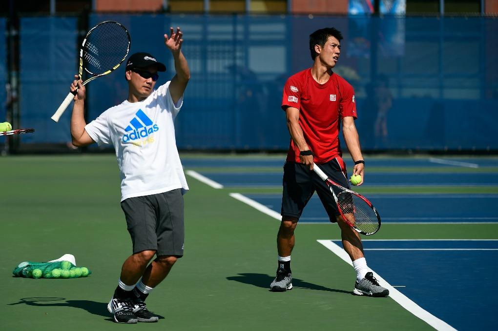 當代中國-傑出名人-張德培17歲奪法網冠軍 史上華人第1人