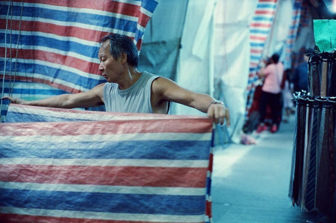 當代中國-粵港澳大灣區-香港文化-紅白藍1