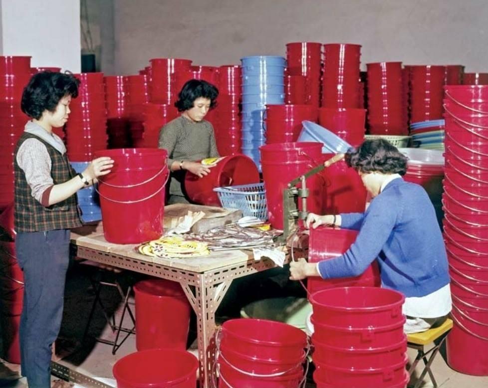 當代中國-粵港澳大灣區-香港文化-紅A-香港製造1