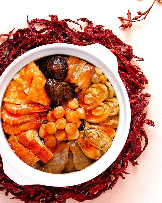 當代中國-粵港澳大灣區-香港文化-盆菜-新年-春節-2