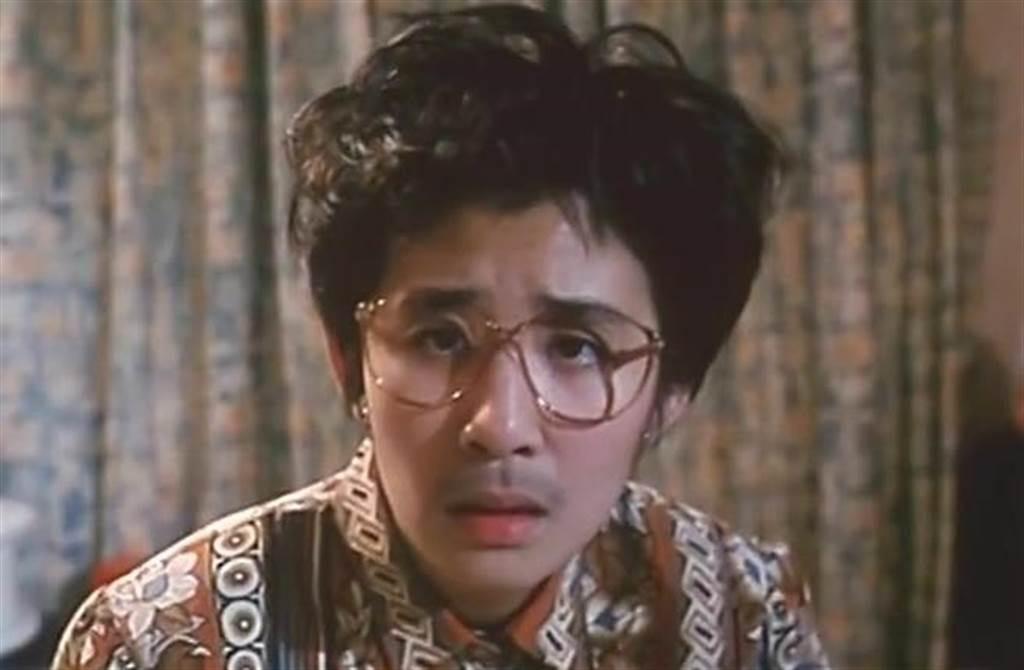 提到《家有囍事》,怎少得由吳君如演繹、深入民心的黃面婆一角?(網上圖片)