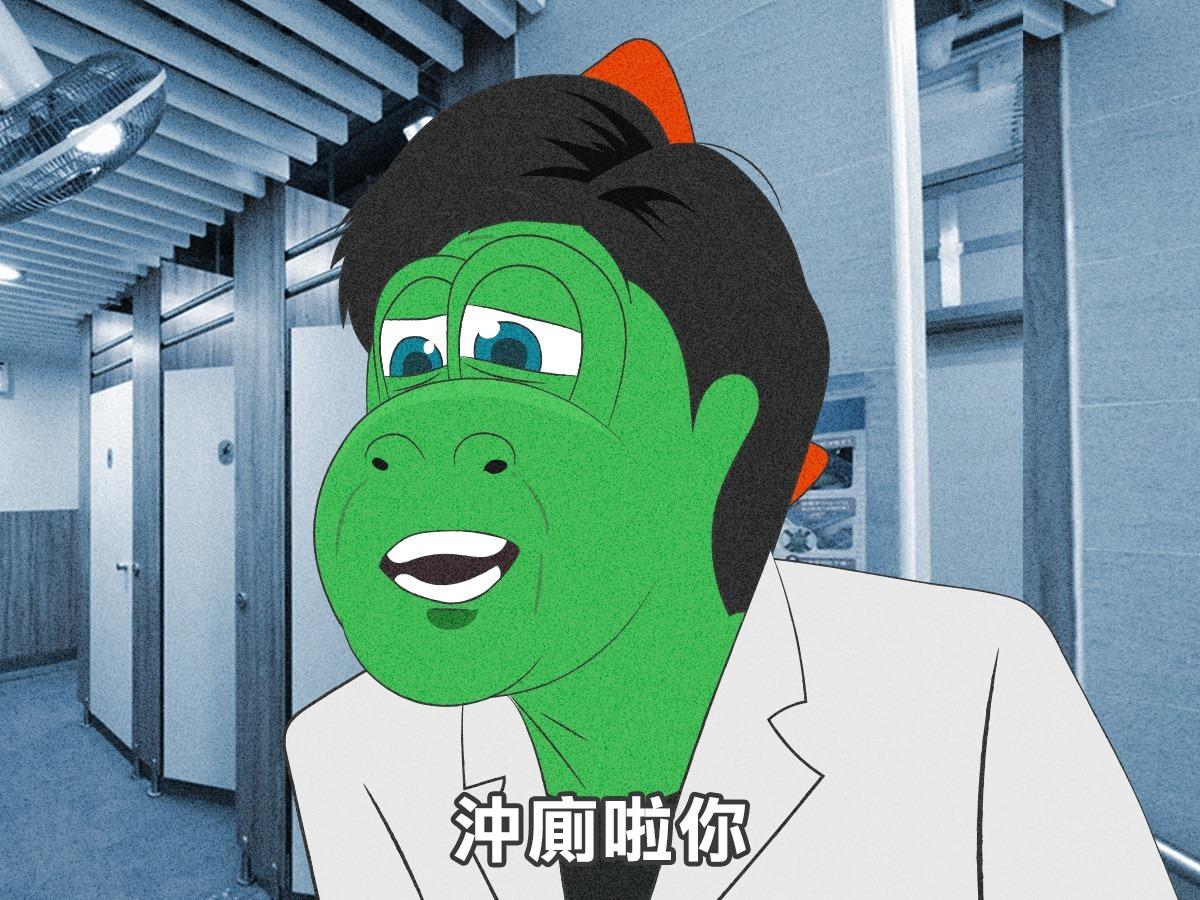 當代中國-粵港澳大灣區-香港文化-清潔龍-垃圾蟲-4