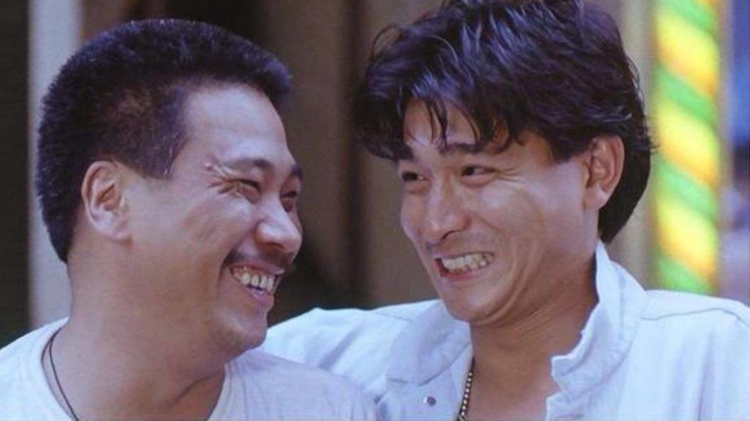 吳孟達入行半世紀,唯一一次獲獎是1991年憑《天若有情》奪得香港電影金像獎最佳男配角。(網上圖片)