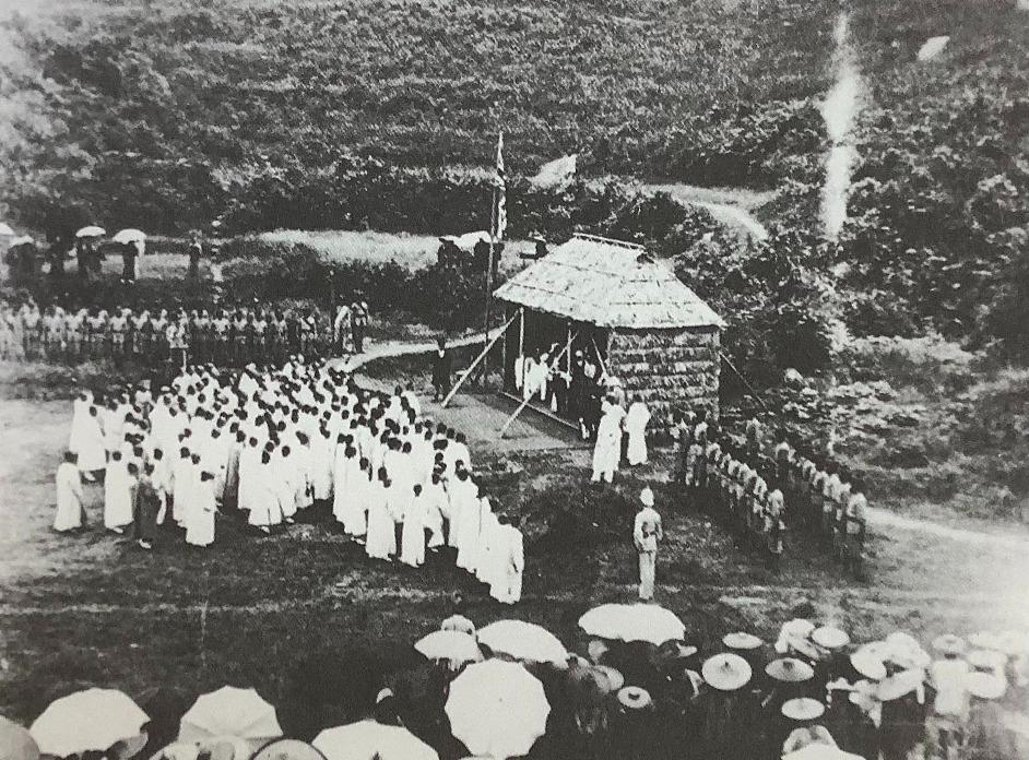 當代中國-飛凡香港-回顧香港歷史「1997」的來由