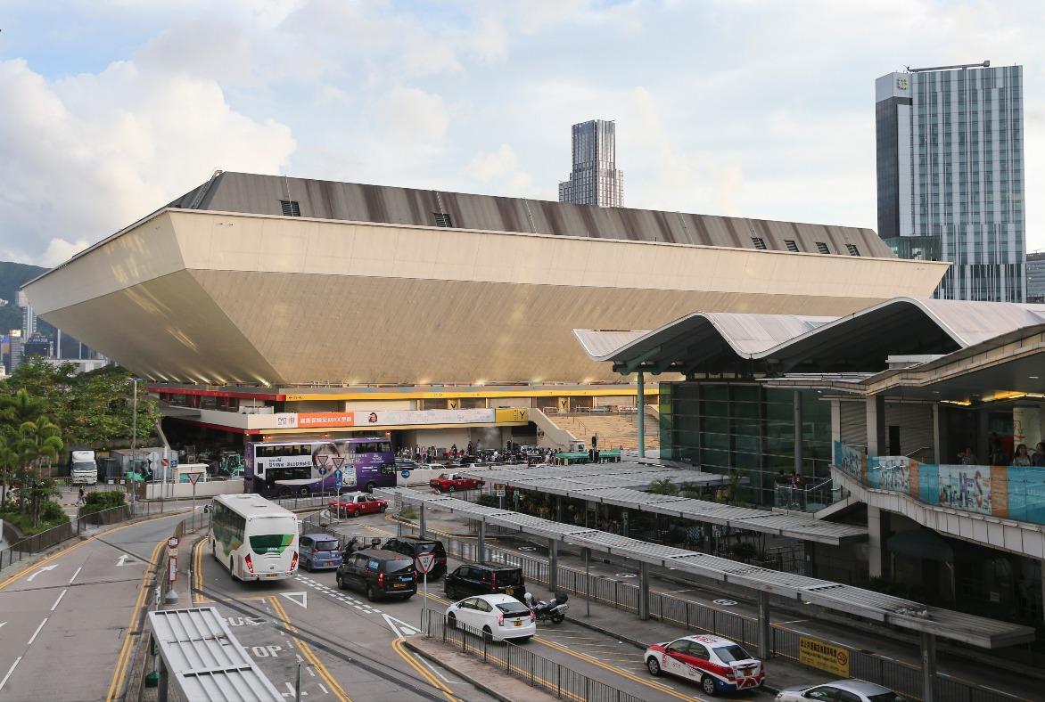 當代中國-飛凡香港-紅館=香港演唱會地標誰可改變