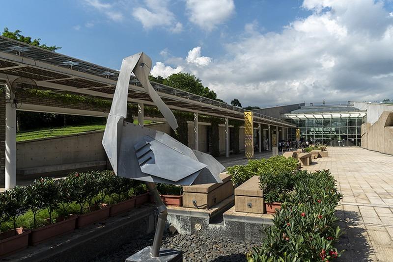 當代中國-飛凡香港-香港濕地公園寓保育於消閒娛樂