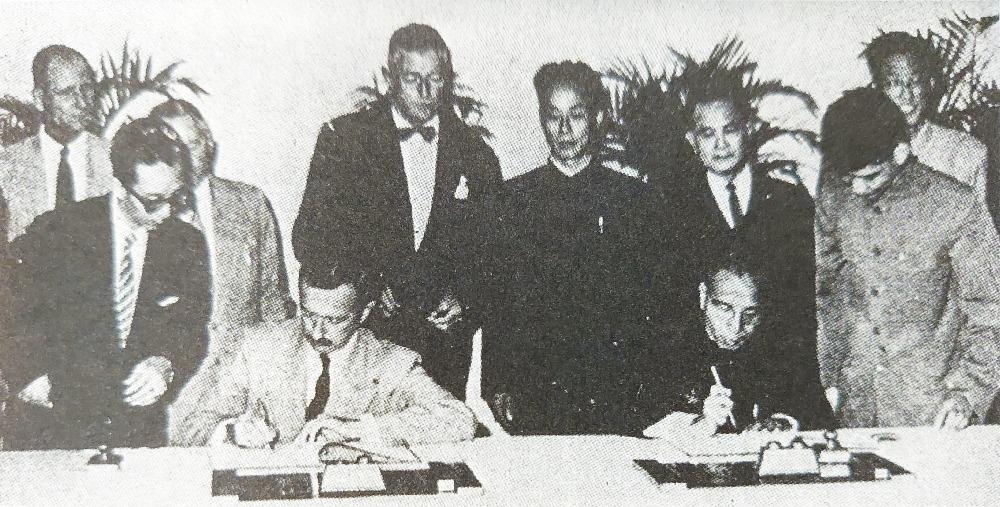當代中國-飛凡香港-1963年香港制水 4天供水4小時叫苦連天