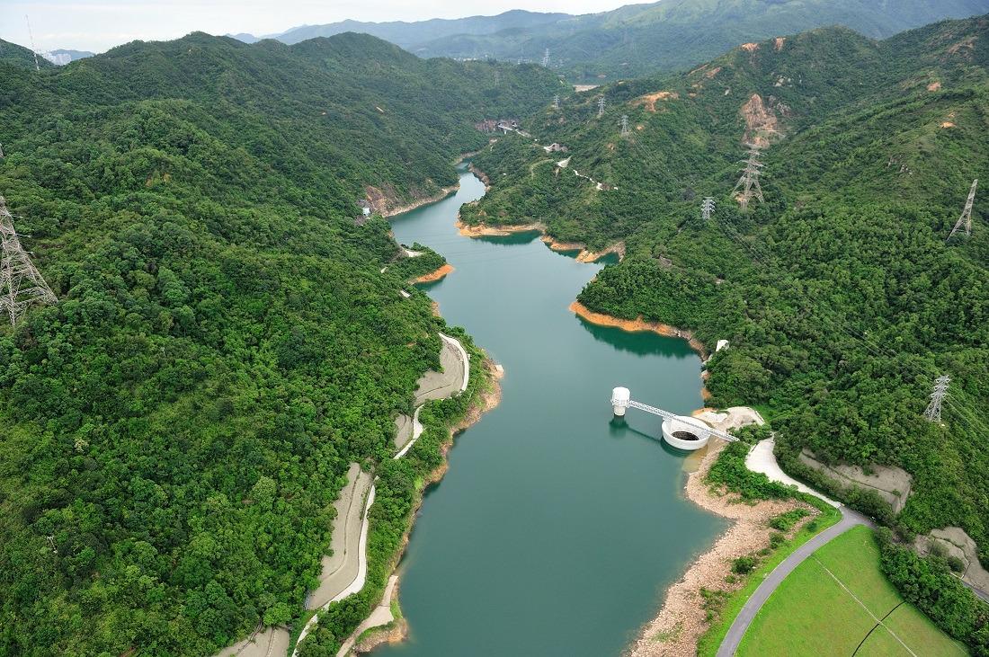 當代中國-飛凡香港-疫情下好去處 當年今日香港首批郊野公園誕生