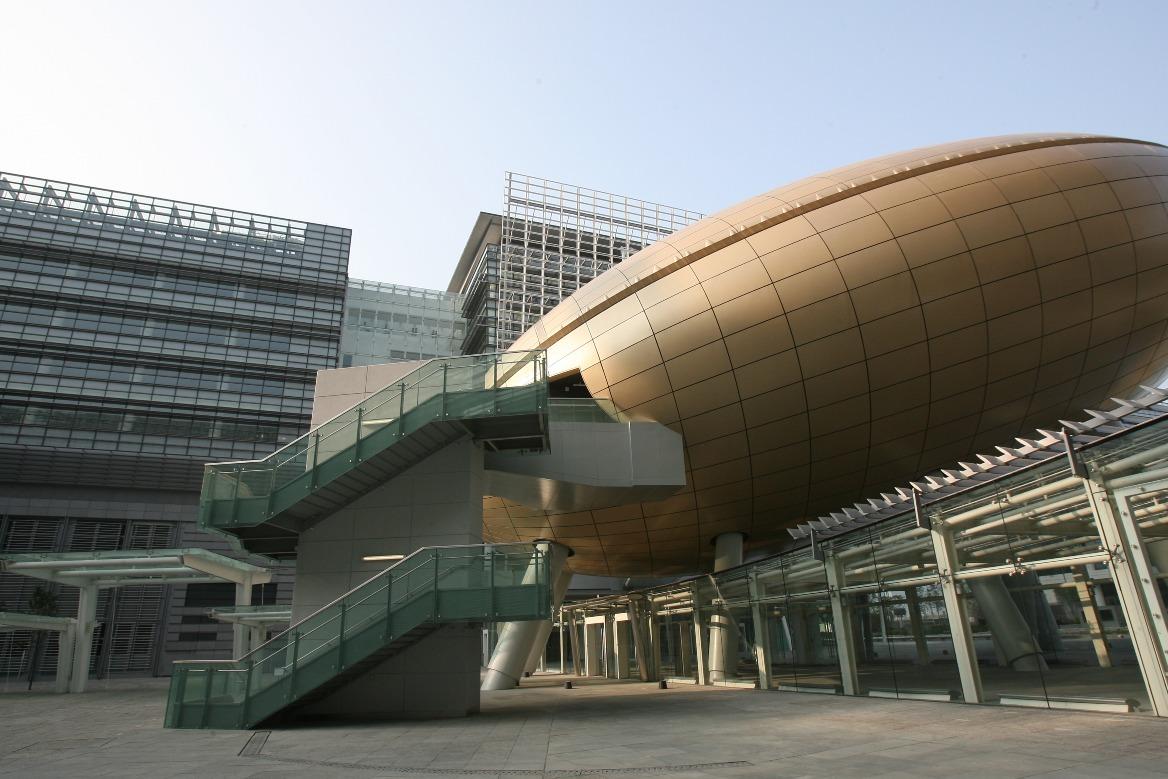 當代中國-飛凡香港-香港科學園 緊追全球創科發展