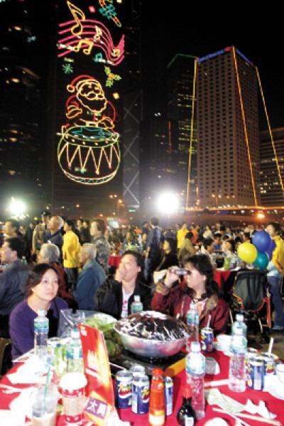 當代中國-飛凡香港-原來真的是軍艦 政府總部添馬艦的前世今生