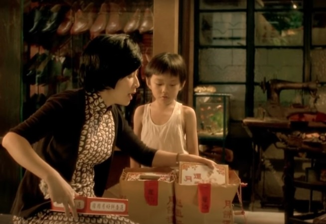 當代中國-飛凡香港-從中秋月餅會細味香港的人情味