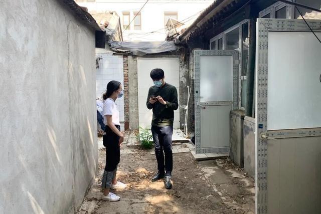 當代中國-中國文化-改造胡同01
