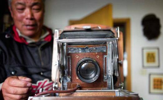 當代中國-天安門攝影師高源06