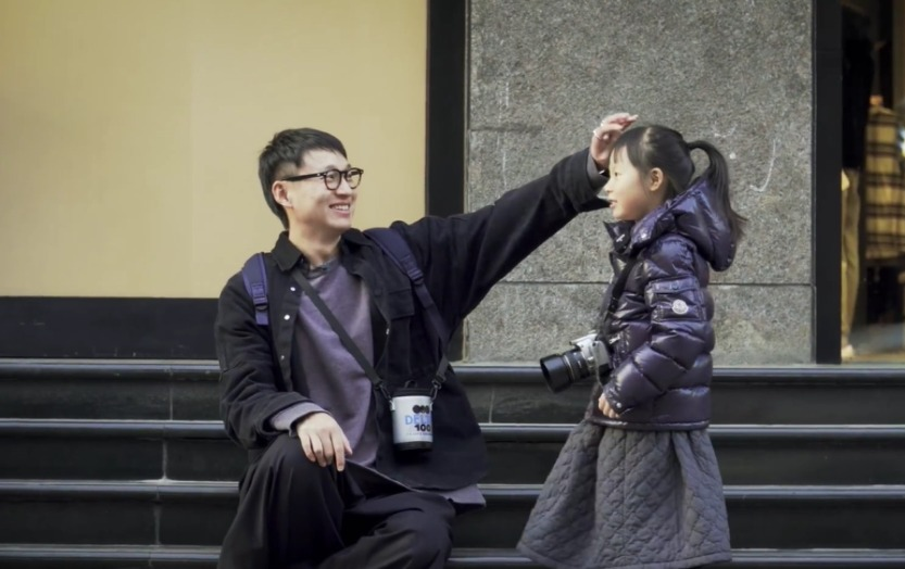 感動中國-6歲攝影師3