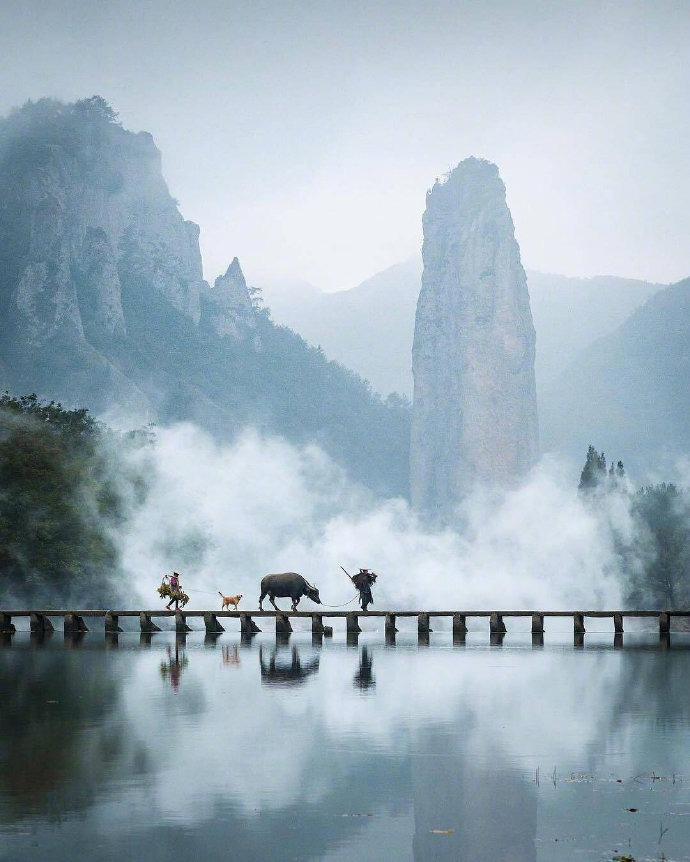 當代中國-感動中國-大城小事-英國攝影師04