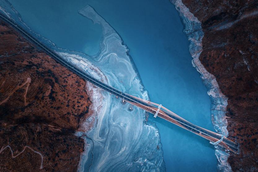 當代中國-雅西高速公路