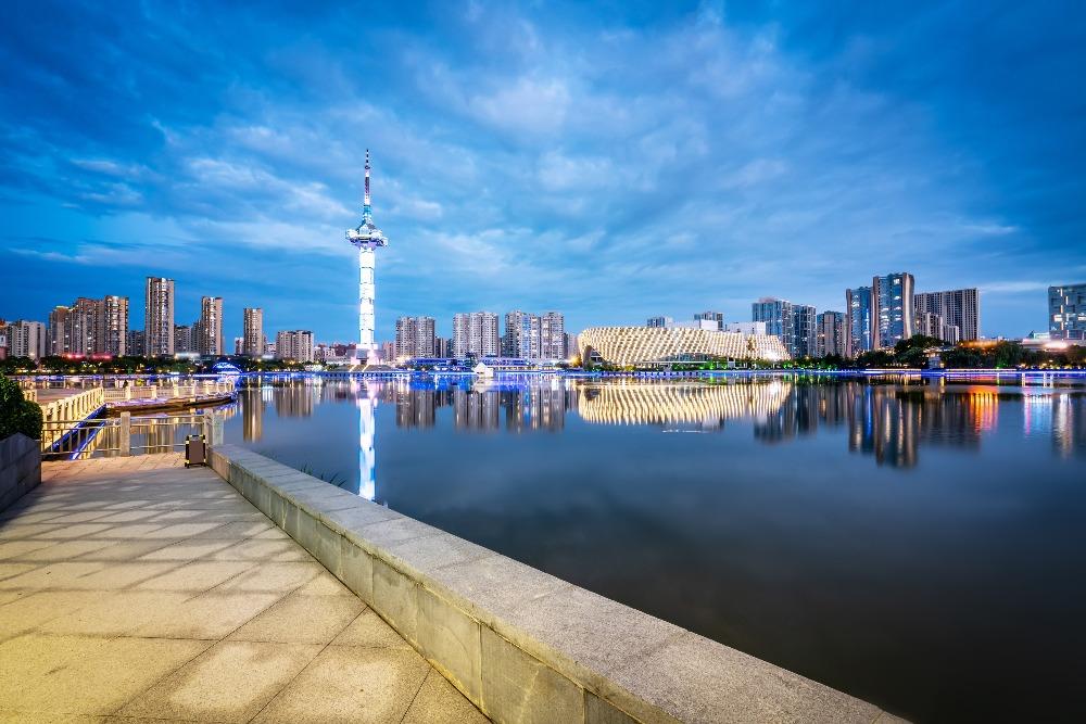 當代中國-中國歷史-鹽城沒有山