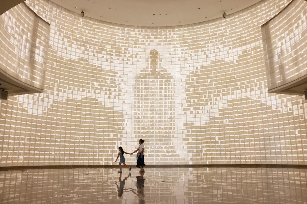 當代中國-博物館最多-山東