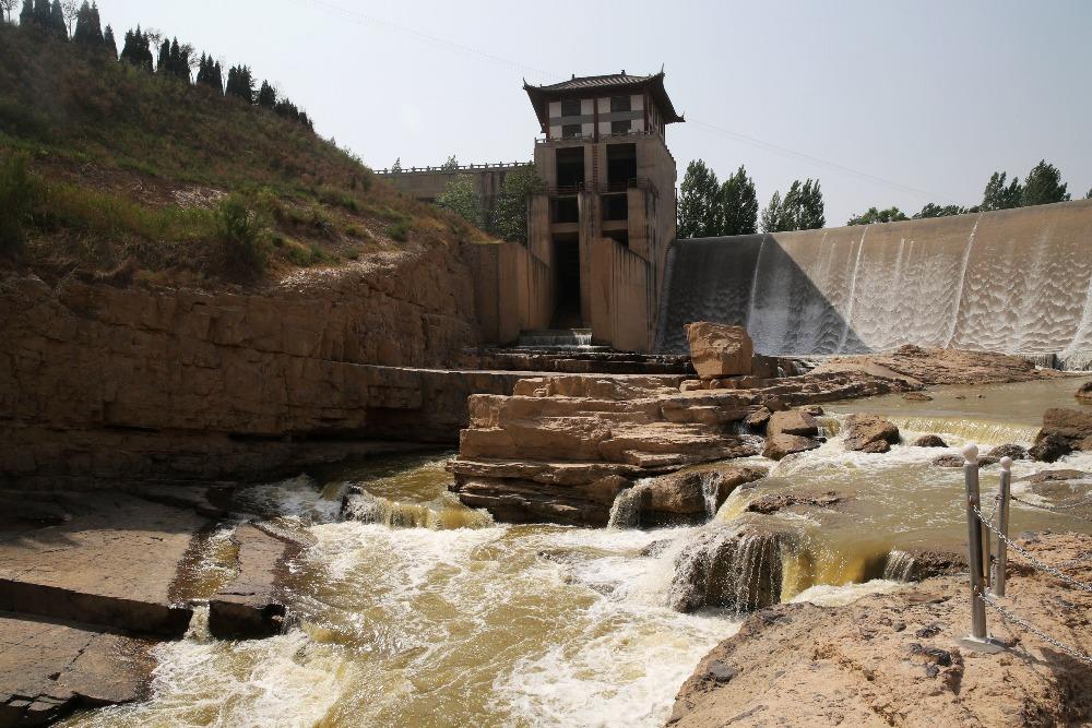 當代中國-世界灌溉遺產-都江堰