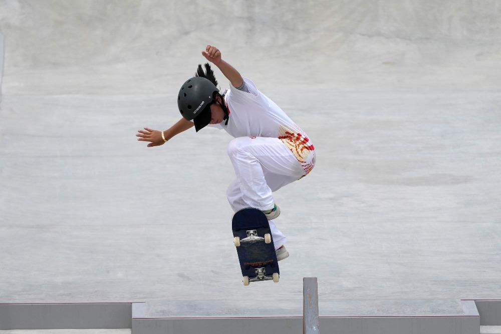 當代中國-東京奧運-平均年齡