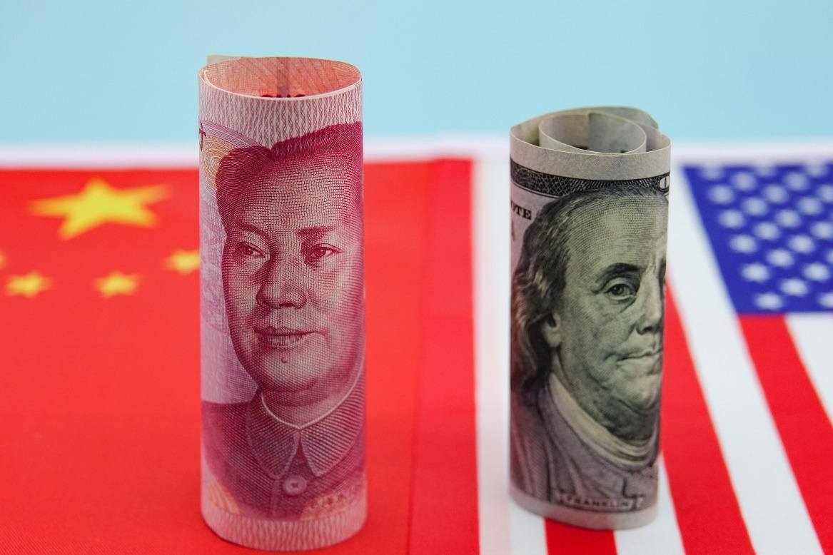 經濟發展-人民幣強勢2