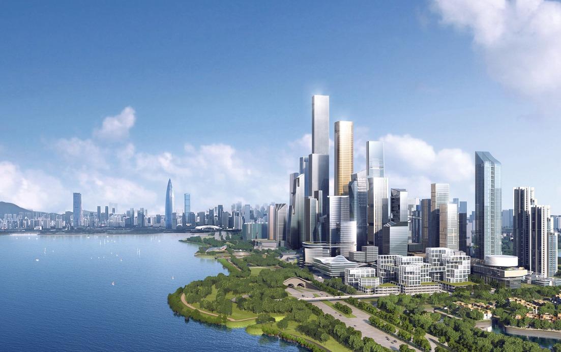 經濟發展-深圳商圈1