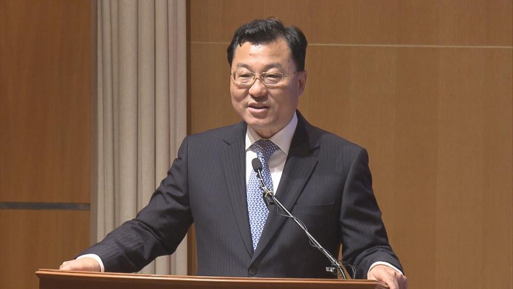 經濟發展-美副國務卿訪華3