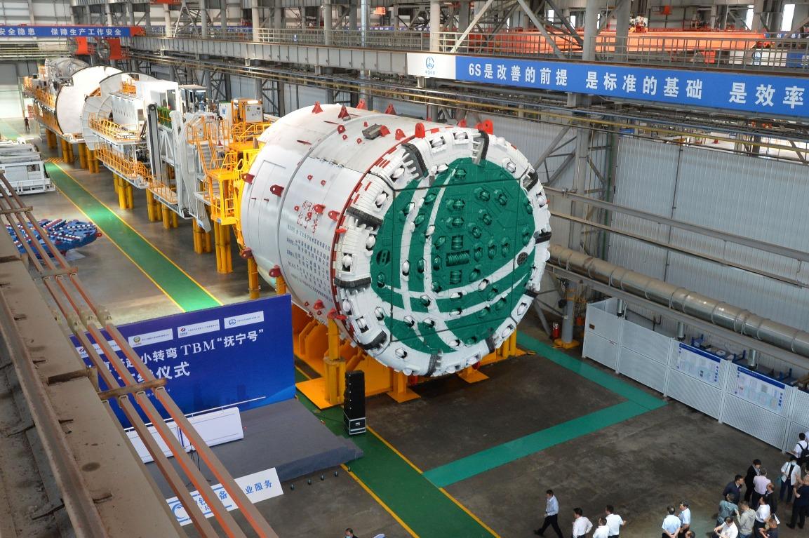 經濟發展-中國製造業2